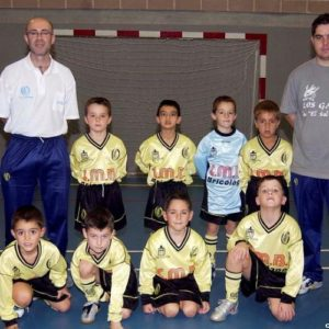 PREBENJAMIN C 2005/2006