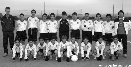 INFANTIL C 2004/2005