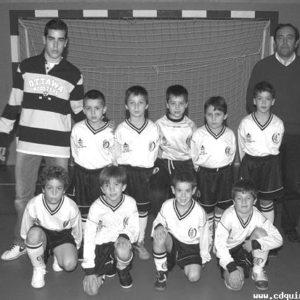 PREBENJAMIN B 2004/2005