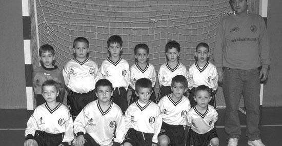 PREBENJAMIN C 2004/2005