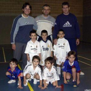ESCUELA 2005/2006