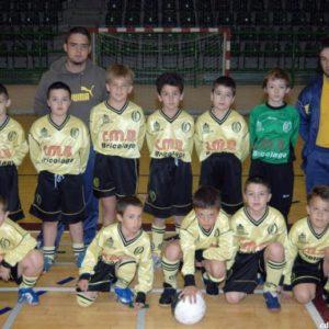 BENJAMIN D 2007/2008