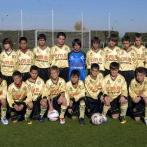 INFANTIL B 2007/2008