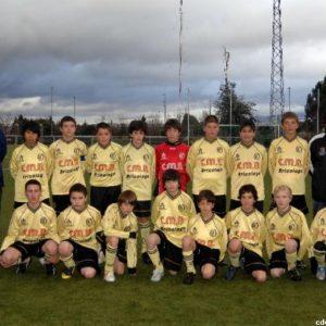 INFANTIL C 2008/2009