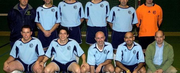 SENIOR F.S. 2006/2007