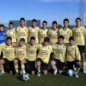 CADETE C 2008/2009