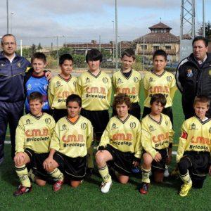ALEVIN D 2009/2010
