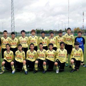 INFANTIL B 2009/2010
