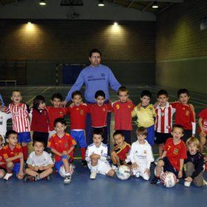 ESCUELA 2010-2011