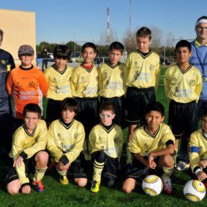 ALEVIN A 2011-2012