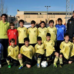ALEVIN C 2011-2012