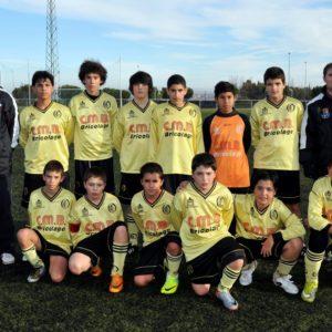 INFANTIL C 2011-2012