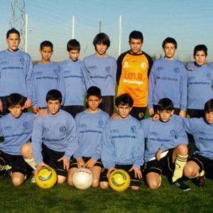 INFANTIL B 2005/2006