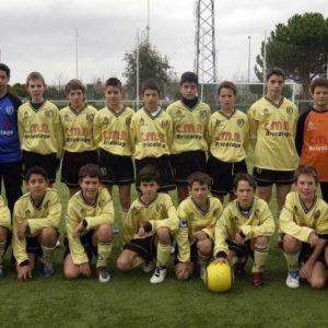 INFANTIL C 2005/2006