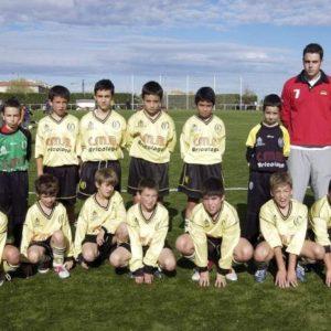 ALEVIN B 2005/2006
