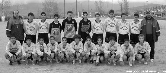 INFANTIL B 2003/2004