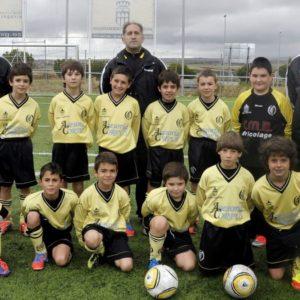 BENJAMIN A F7 2012-2013