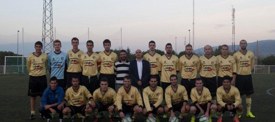 AFICIONADO 2014/2015