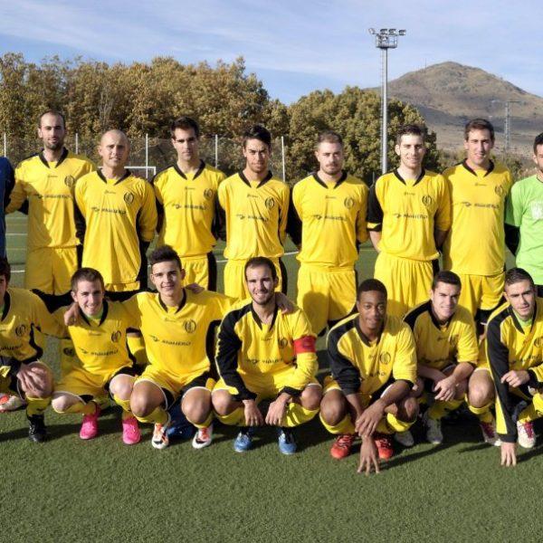 AFICIONADO 2015/2016