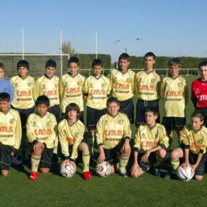 INFANTIL C 2007/2008
