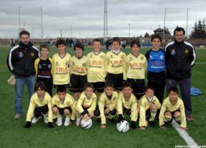 ALEVIN C 2008/2009