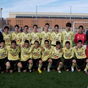 CADETE B 2006/2007