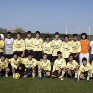 CADETE C 2006/2007