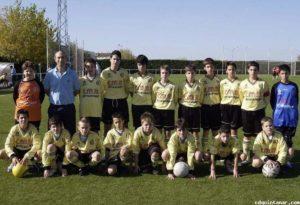 INFANTIL B 2006/2007