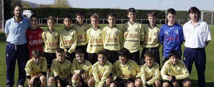 INFANTIL C 2006/2007