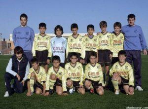 ALEVIN A 2006/2007