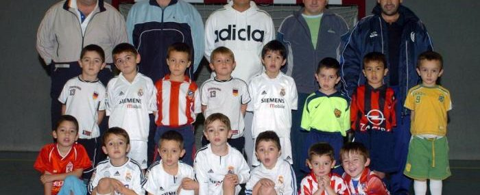 ESCUELA F.S. 2006/2007