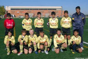 ALEVIN B 2007/2008
