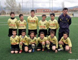 ALEVIN C 2009/2010