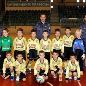 BENJAMIN C 2009/2010