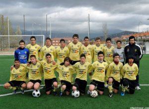 CADETE C 2009/2010