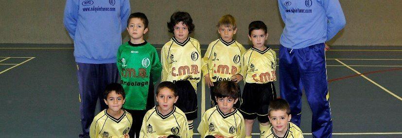 PREBENJAMIN C 2009/2010