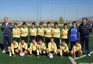ALEVIN C 2007/2008