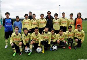 INFANTIL B 2010/2011