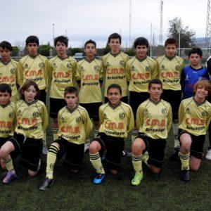 INFANTIL C 2010/2011