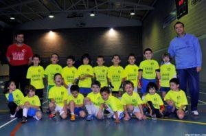 ESCUELA 2011-2012