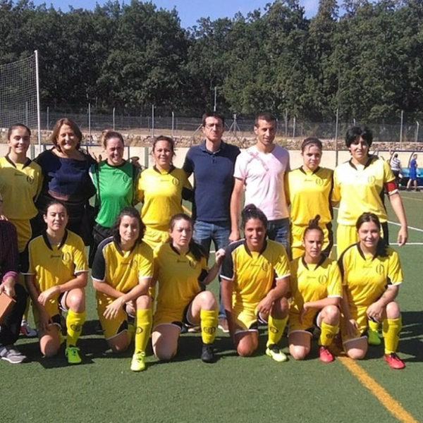 Equipo Femenino 5